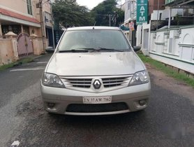 Mahindra Renault Logan, 2007, Diesel MT for sale in Coimbatore
