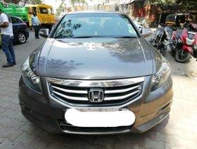 Honda Accord MT 2012 in Mumbai