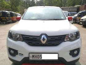 Used Renault Kwid 1.0 RXT EDITION, 2018, Petrol MT for sale in Mumbai