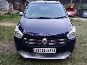 Used Renault Lodgy 85 PS RXL, 2016, Diesel MT for sale in Kolkata