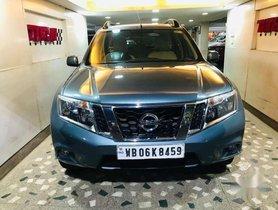 Used 2014 Nissan Terrano XL MT for sale in Kolkata