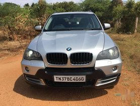 Used 2009 BMW X5 AT for sale in Madurai