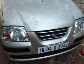Used Hyundai Santro Xing XL 2006 MT for sale in Chennai