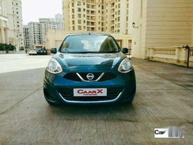 Used Nissan Micra AT for sale in Thane