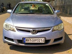2006 Honda Civic MT for sale in Pune