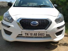 Used Datsun GO MT for sale in Chennai at low price