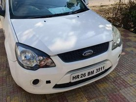 Used 2011 Ford Fiesta MT for sale in Faridabad