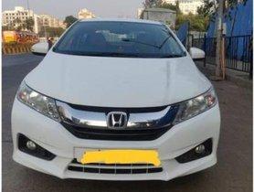 2014 Honda City 1.5 V MT for sale at low price in Mumbai