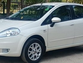 2013 Fiat Punto 1.2 Dynamic MT for sale at low price in New Delhi