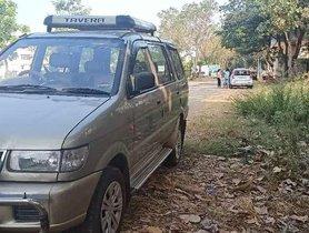 Used 2010 Chevrolet Tavera MT for sale in Nagar