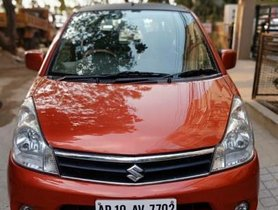 Used Maruti Suzuki Estilo MT car at low price in Hyderabad