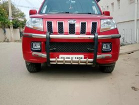 Mahindra TUV300 T8 AMT 2017 MT for sale in Coimbatore