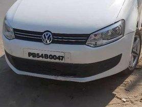 Used 2011 Volkswagen Polo MT for sale in Ludhiana
