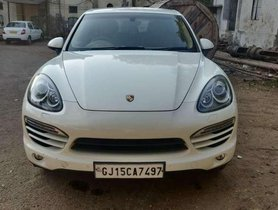 Used Porsche Cayenne Diesel, 2011, Diesel AT for sale in Ahmedabad