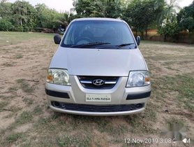 Used 2007 Hyundai Santro Xing GL MT for sale in Ahmedabad