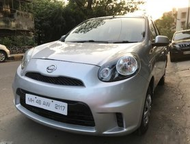 Used 2016 Nissan Micra XL MT for sale in Mumbai