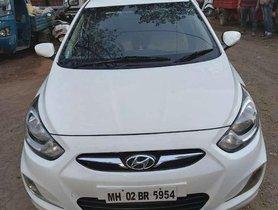 Used Hyundai Verna 1.6 VTVT SX 2011 MT for sale in Mumbai
