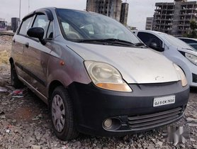 2008 Chevrolet Spark MT for sale in Surat