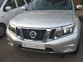 2014 Nissan Terrano XE 85 PS MT for sale in New Delhi