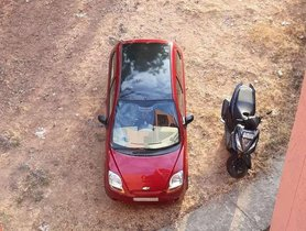 Used 2011 Chevrolet Spark MT for sale in Thiruvananthapuram