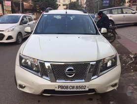 Used Nissan Terrano 2015 MT for sale in Jalandhar at low price