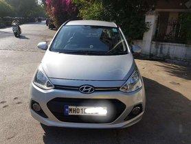 Used Hyundai Grand I10 Asta Automatic 1.2 Kappa VTVT, 2015, Petrol MT for sale in Mumbai