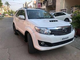 Used Toyota Fortuner 3.0 4x2 Manual, 2015, Diesel MT for sale in Ludhiana