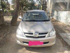 Used 2008 Toyota Innova MT for sale in Ludhiana