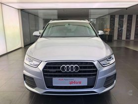 2015 Audi Q3 AT for sale in Pune