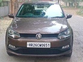 Volkswagen Polo 2013-2015 1.2 MPI Comfortline MT for sale in New Delhi