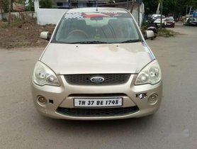 Ford Fiesta EXi 1.4 TDCi, 2009, Diesel MT for sale in Coimbatore