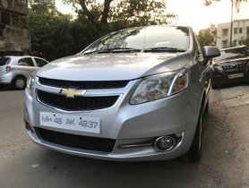 Chevrolet Sail LT Limited Edition MT for sale in Mumbai