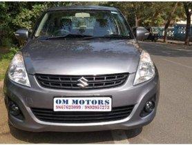 Maruti Swift Dzire 2008-2012 VXi MT for sale in Mumbai