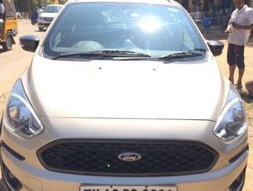 Used 2018 Ford Freestyle MT for sale in Chennai