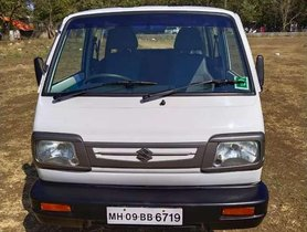 Used 2009 Maruti Suzuki Omni MT for sale in Kolhapur