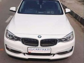 Used BMW 3 Series GT 320d Luxury Line, 2015, Diesel AT for sale in Mumbai