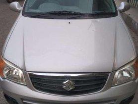Used Maruti Suzuki Alto K10 LXI 2013 MT for sale in Faridabad