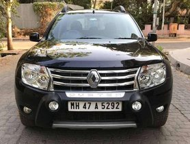 Used Renault Duster 2015 MT for sale in Mumbai