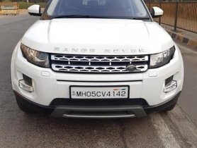 Used 2015 Land Rover Range Rover Evoque AT for sale in Mumbai