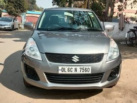 2015 Maruti Suzuki Swift Version LXI Mt for sale in Ghaziabad