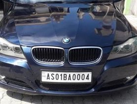 2012 BMW 3 Series AT 2005-2011 for sale at low price in Guwahati