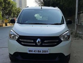 Used 2016 Renault Lodgy MT for sale in Mumbai