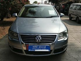 2011 Volkswagen Passat 1.8 TSI MT for sale in Indore