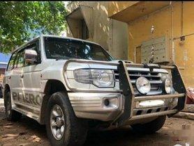Used 2012 Mitsubishi Pajero 2.8 SFX MT for sale in Coimbatore