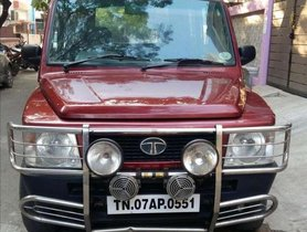 Used 2007 Tata Sumo Victa MT for sale in Chennai