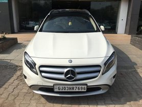 Mercedes-Benz GLA Class 200 CDI SPORT AT for sale in Ahmedabad