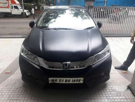 Used Honda City VX (O) Manual Diesel, 2014, MT for sale in Mumbai