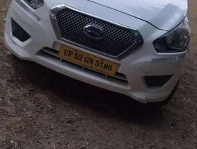 Used Datsun Go MT for sale in Lucknow