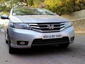 2012 Honda City MT for sale in Pune