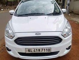 Ford Aspire Trend Plus 2015 MT for sale in Kochi